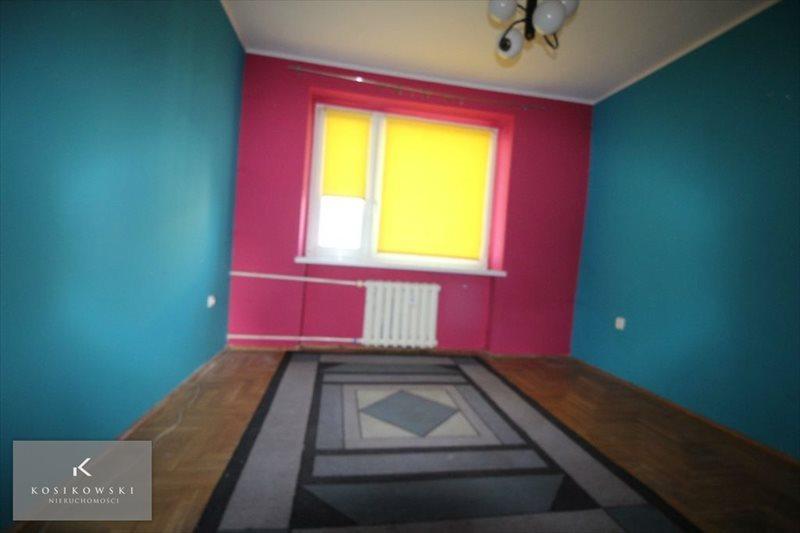 Mieszkanie trzypokojowe na sprzedaż Syców  64m2 Foto 7