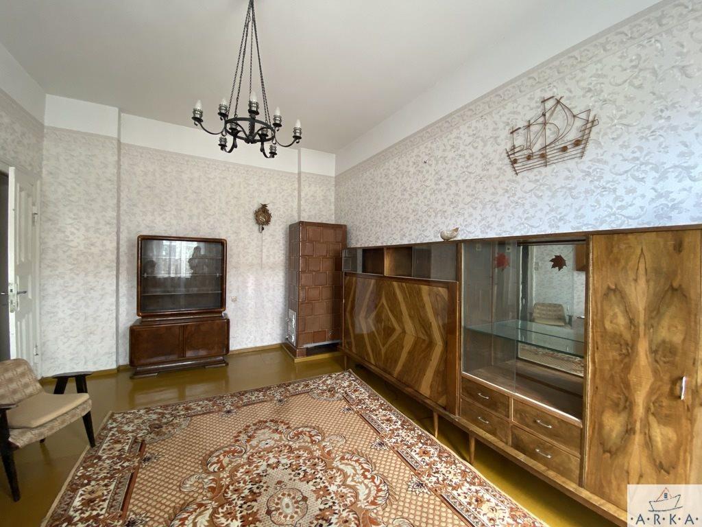 Mieszkanie dwupokojowe na sprzedaż Szczecin, Śródmieście-Centrum, al. Bohaterów Warszawy  55m2 Foto 1