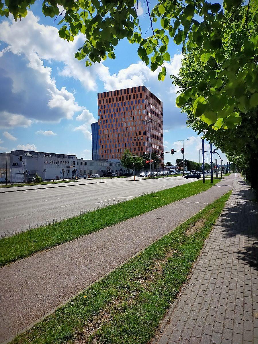 Lokal użytkowy na wynajem Gdańsk, Oliwa, Grunwaldzka 345  80m2 Foto 1