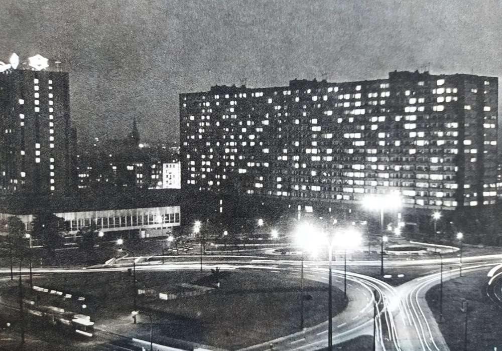 Mieszkanie trzypokojowe na sprzedaż Katowice, Koszutka, Wojciecha Korfantego  60m2 Foto 1