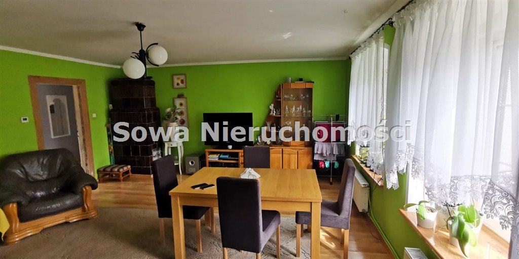 Mieszkanie czteropokojowe  na sprzedaż Jelenia Góra, Cieplice  106m2 Foto 6