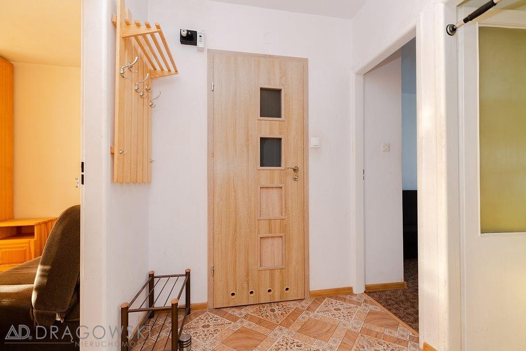 Mieszkanie trzypokojowe na sprzedaż Warszawa, Praga-Południe, Saska Kępa, Afrykańska  45m2 Foto 6