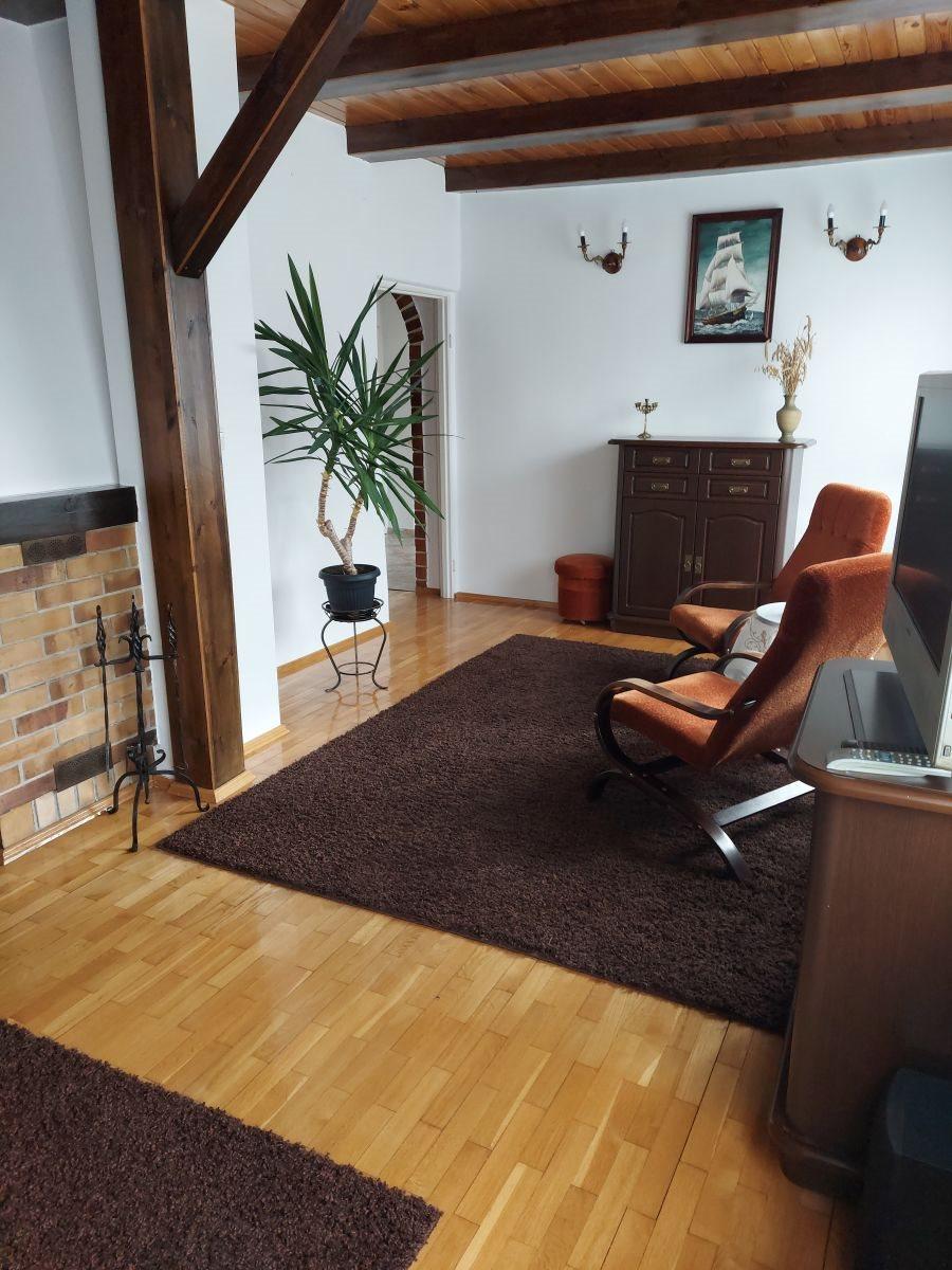 Mieszkanie dwupokojowe na wynajem Poznań, Jeżyce, Smochowice  100m2 Foto 3