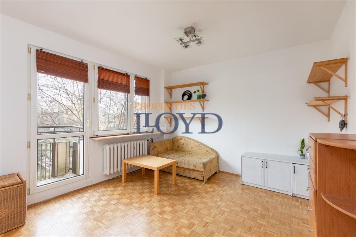 Mieszkanie trzypokojowe na sprzedaż Warszawa, Ursynów, Wacława Lachmana  61m2 Foto 1