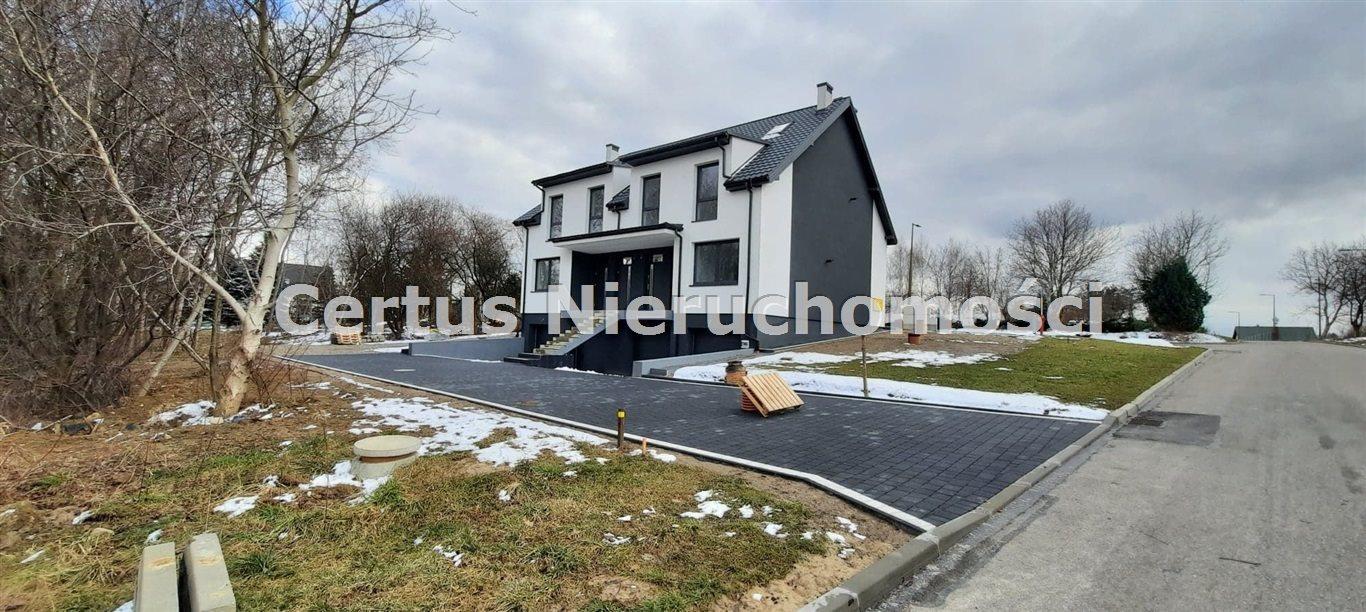 Mieszkanie na sprzedaż Rzeszów, Baranówka  103m2 Foto 2