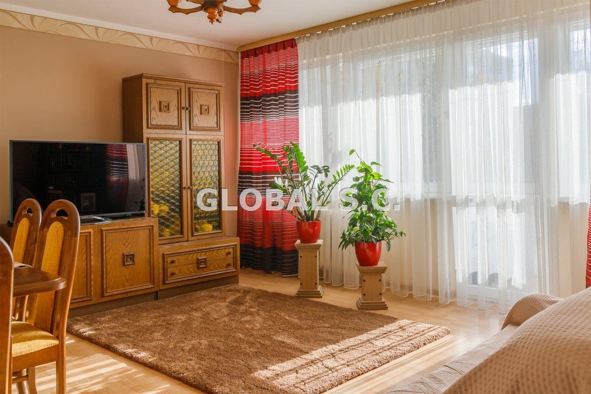 Mieszkanie trzypokojowe na sprzedaż Kraków, Podgórze Duchackie, Kurdwanów  62m2 Foto 1