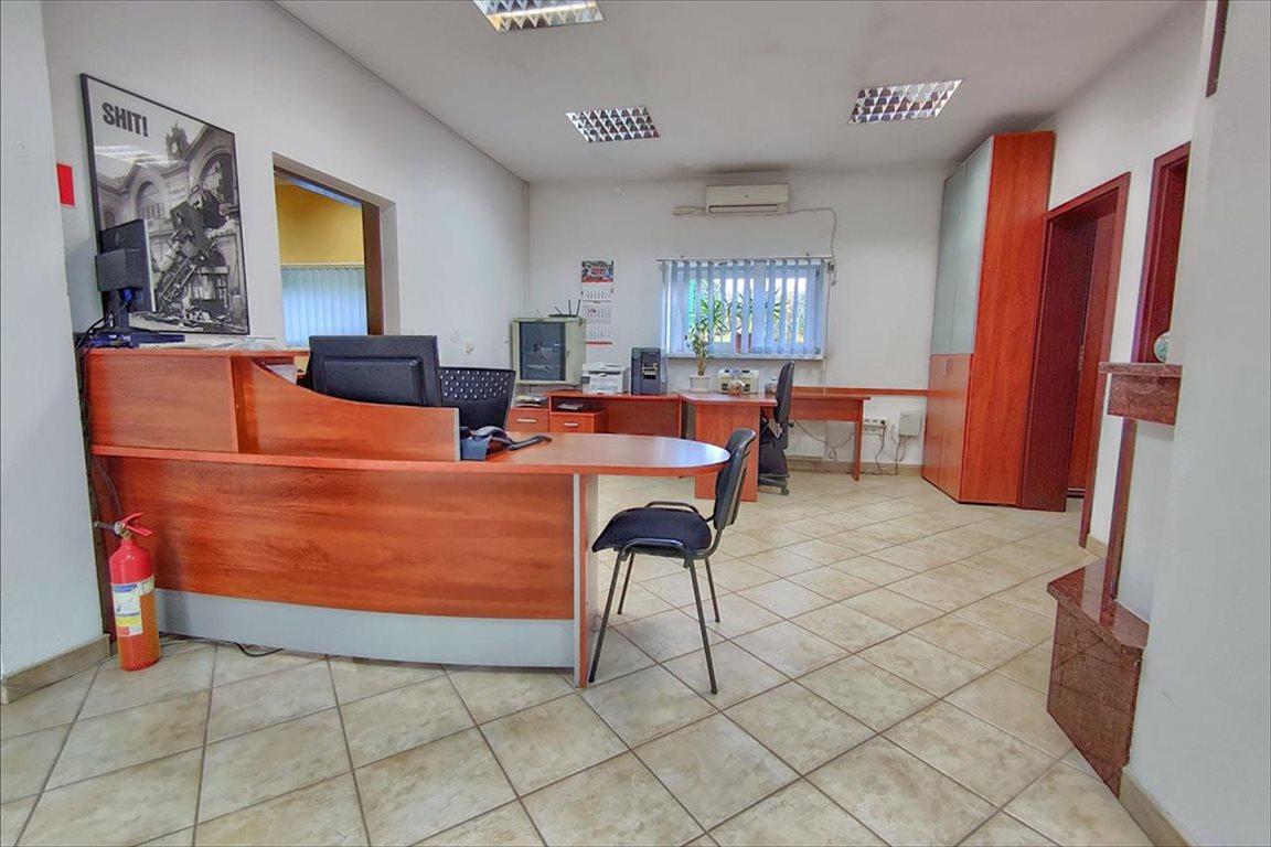 Lokal użytkowy na sprzedaż Iskrzyczyn, Dębowiec  1181m2 Foto 6