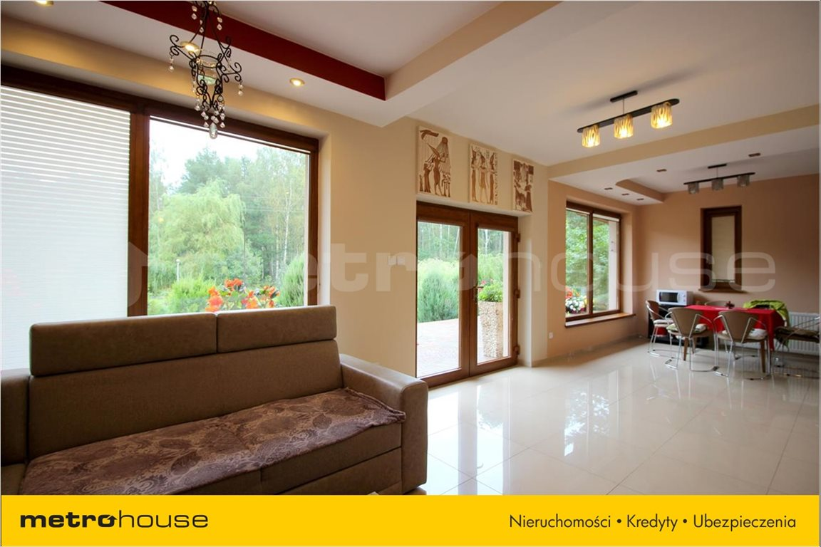Dom na sprzedaż Malenia, Buczek  56m2 Foto 5