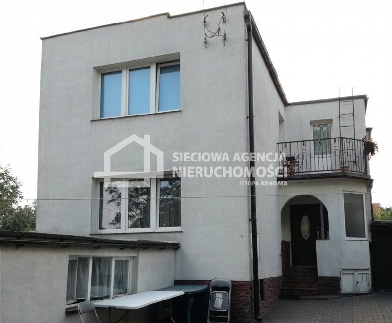 Dom na sprzedaż Chojnice  163m2 Foto 1