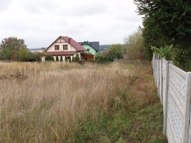 Działka budowlana na sprzedaż Rekowo  1344m2 Foto 2