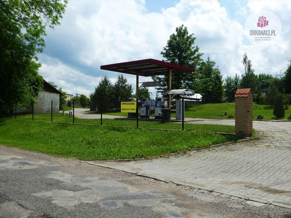 Lokal użytkowy na sprzedaż Ryn, ul. Partyzantów  120m2 Foto 3