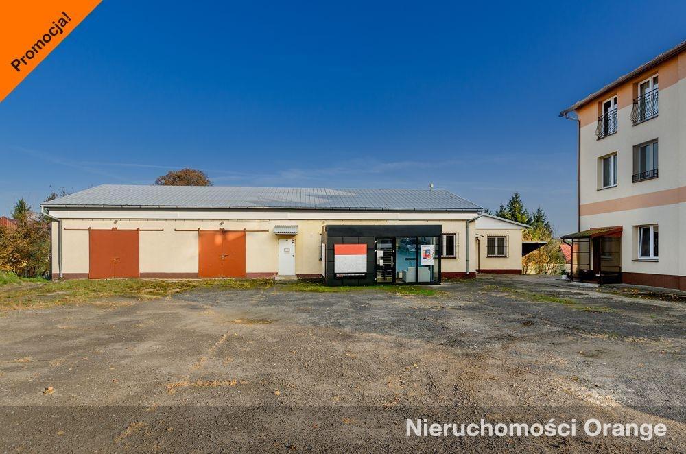 Lokal użytkowy na sprzedaż Rzeszów  552m2 Foto 3