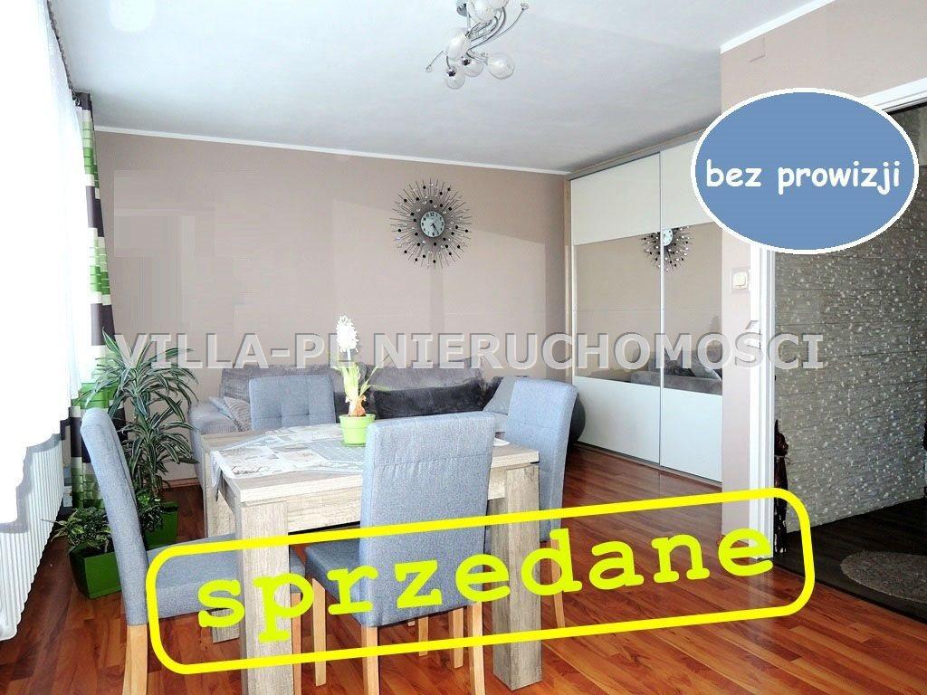 Mieszkanie dwupokojowe na sprzedaż Łódź, Bałuty  49m2 Foto 1