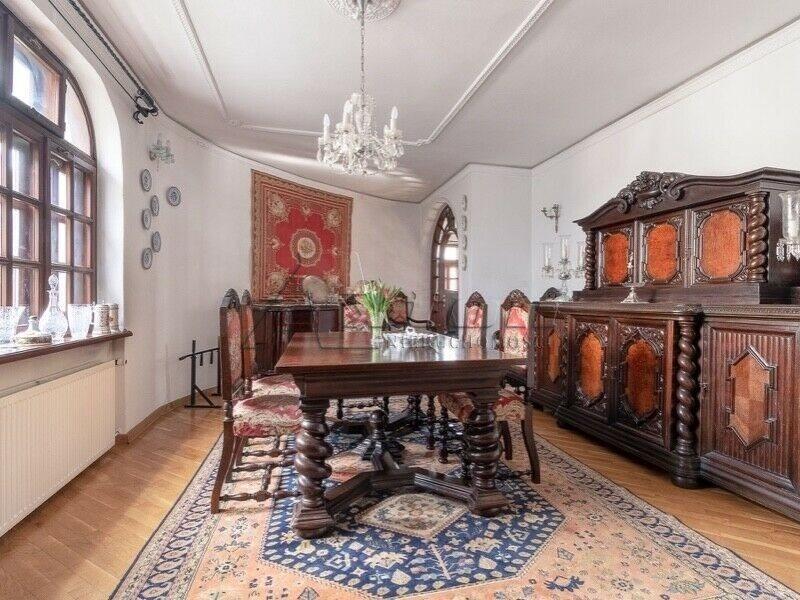 Dom na sprzedaż Warszawa, Bielany, Radecka  650m2 Foto 4
