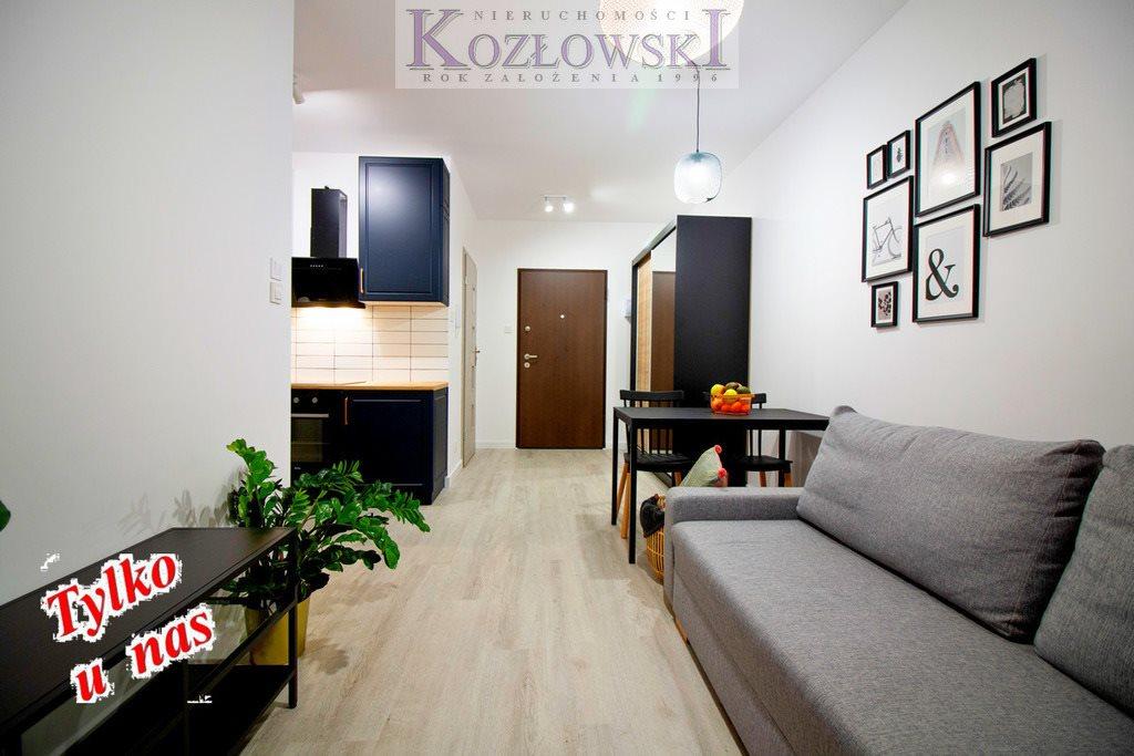 Mieszkanie dwupokojowe na wynajem Gdańsk, Jasień, Lawendowe Wzgórze  28m2 Foto 2