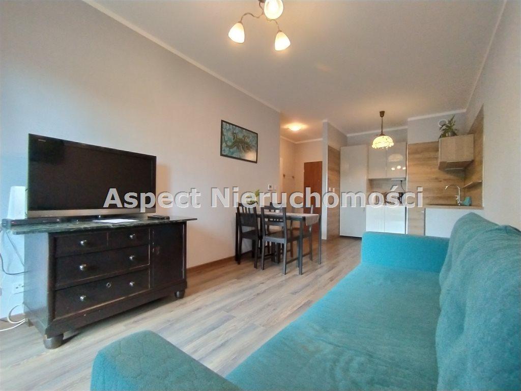 Mieszkanie dwupokojowe na sprzedaż Katowice, Dolina Trzech Stawów  40m2 Foto 4