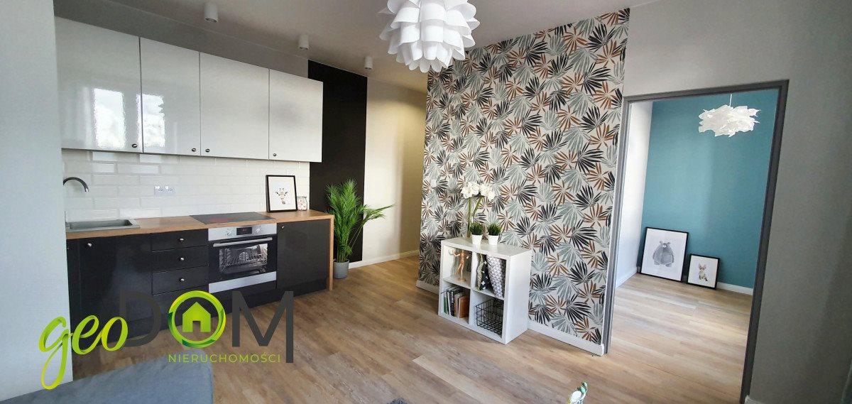 Mieszkanie dwupokojowe na sprzedaż Lublin, Dziesiąta  31m2 Foto 1