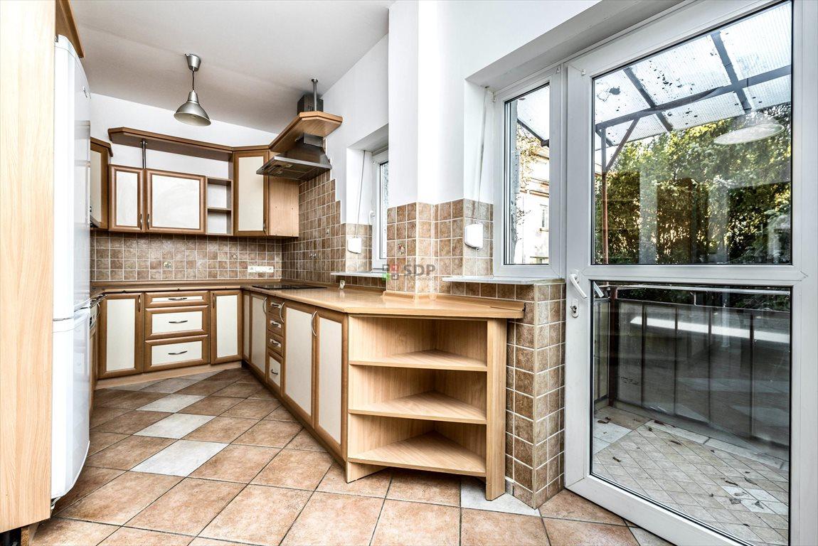 Mieszkanie trzypokojowe na sprzedaż Wrocław, Śródmieście, Biskupin, Biskupin  95m2 Foto 5