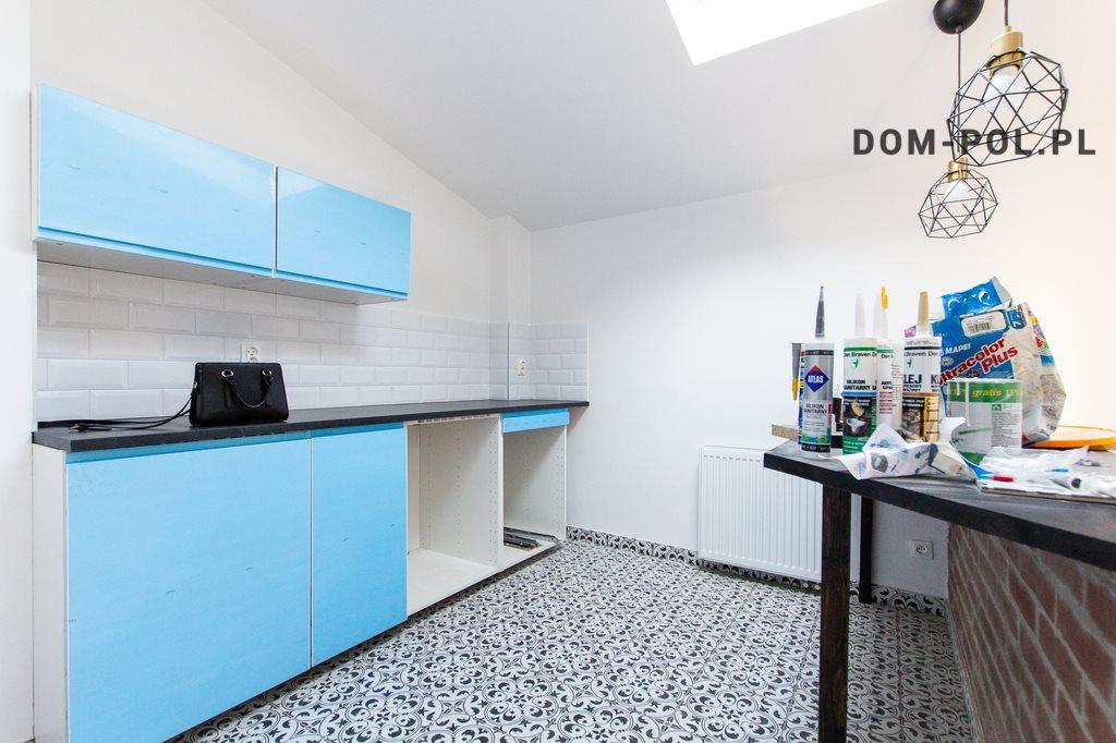 Mieszkanie dwupokojowe na sprzedaż Lublin, Śródmieście  47m2 Foto 3