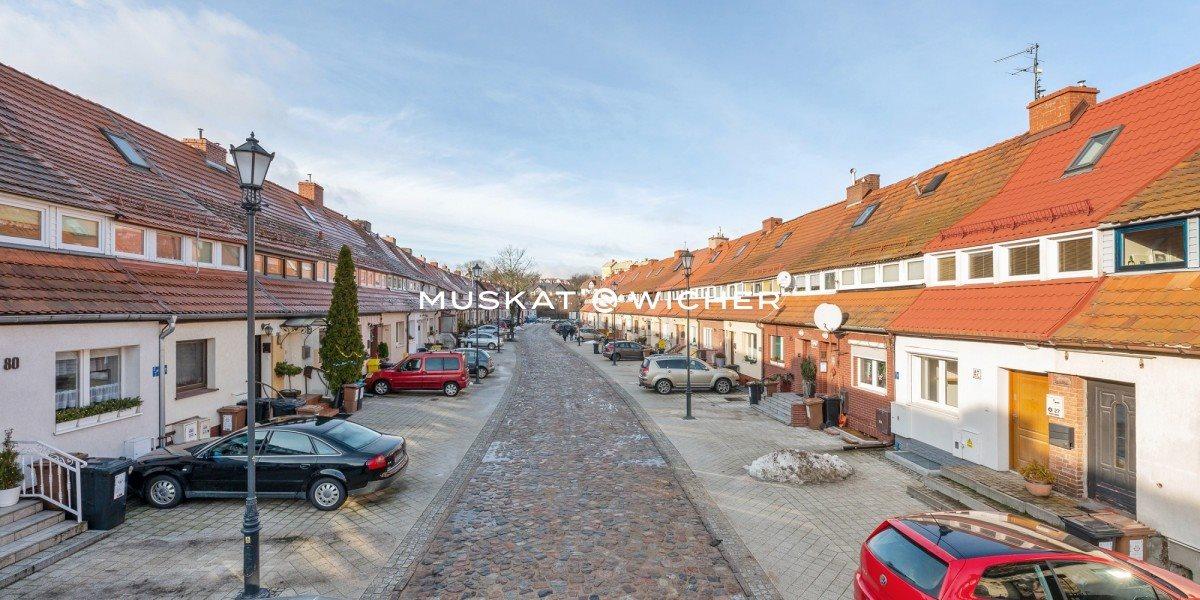 Dom na sprzedaż Gdańsk, Siedlce, Ojcowska  109m2 Foto 7