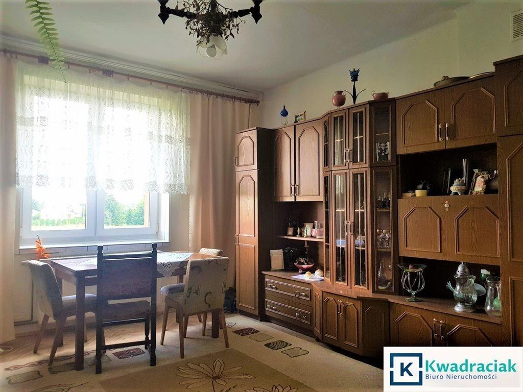 Mieszkanie trzypokojowe na sprzedaż Jedlicze, Tytusa Trzecieskiego  66m2 Foto 3