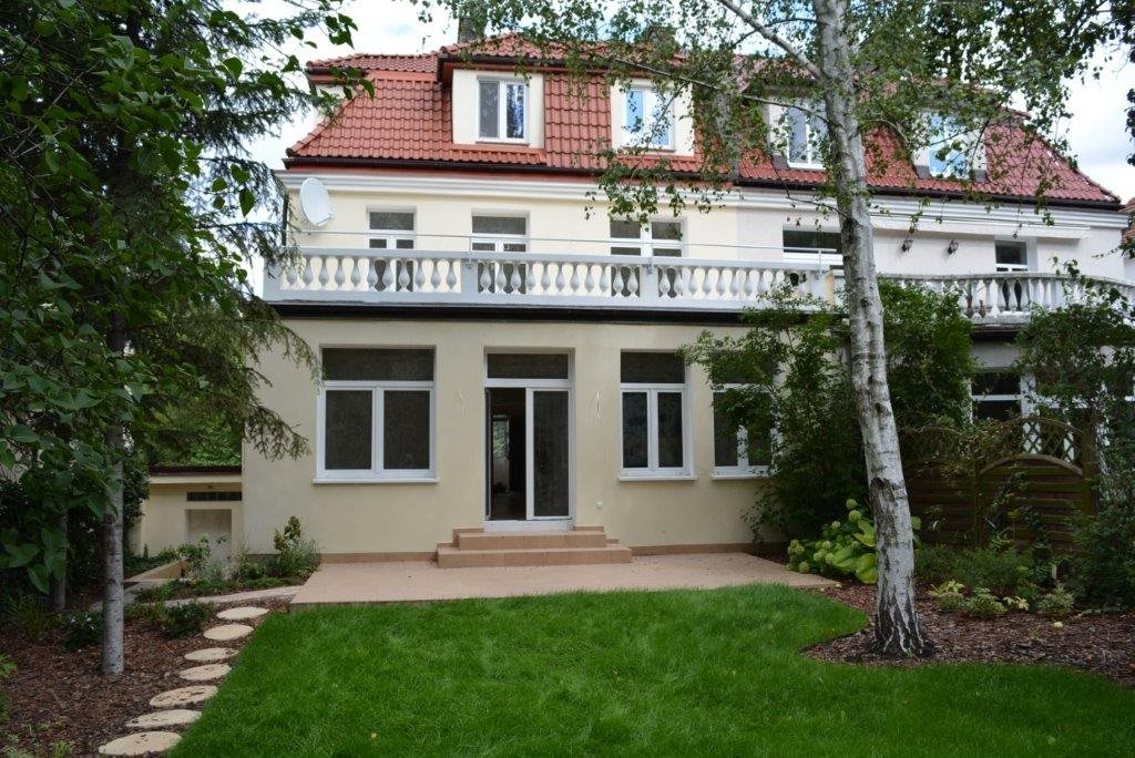 Dom na wynajem Warszawa, Żoliborz, Tucholska 29  300m2 Foto 10