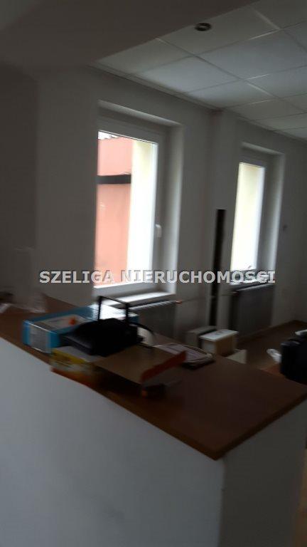 Lokal użytkowy na wynajem Gliwice, Szobiszowice, centrum, blisko DTŚ  80m2 Foto 4