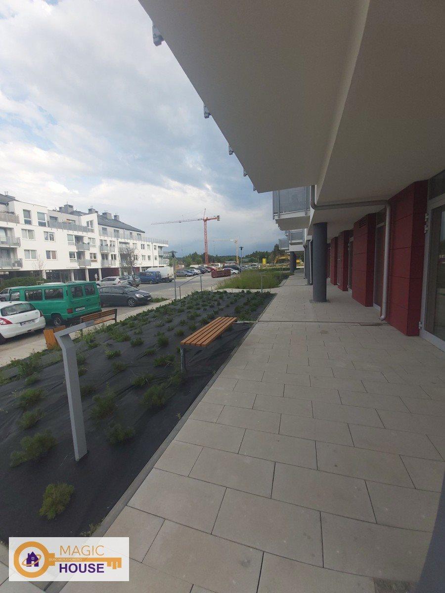 Mieszkanie dwupokojowe na sprzedaż Gdynia, Wiczlino, Romana Felińskiego  40m2 Foto 3