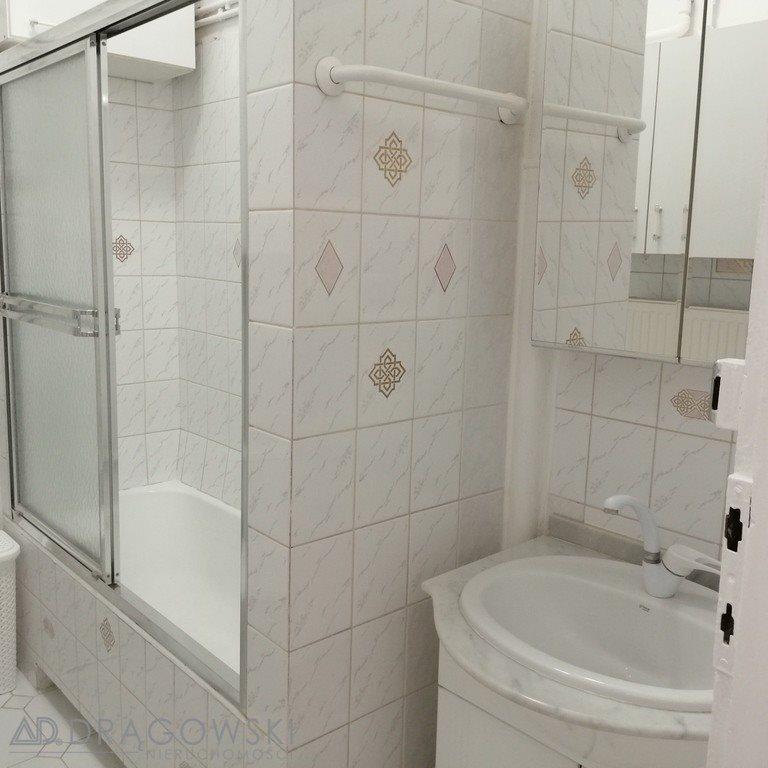 Mieszkanie trzypokojowe na wynajem Warszawa, Śródmieście, Aleje Jerozolimskie  93m2 Foto 12