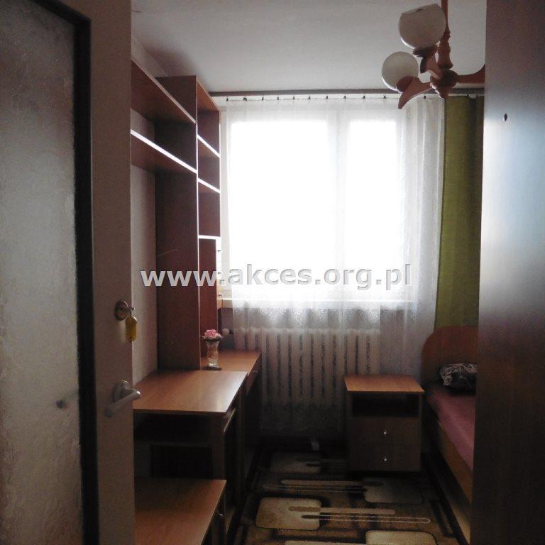 Mieszkanie trzypokojowe na wynajem Warszawa, Targówek, Targówek  60m2 Foto 8