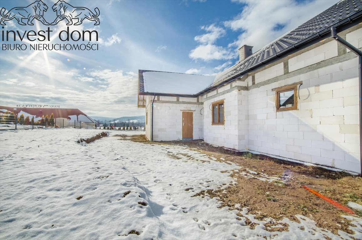 Dom na sprzedaż Sękowa  205m2 Foto 7