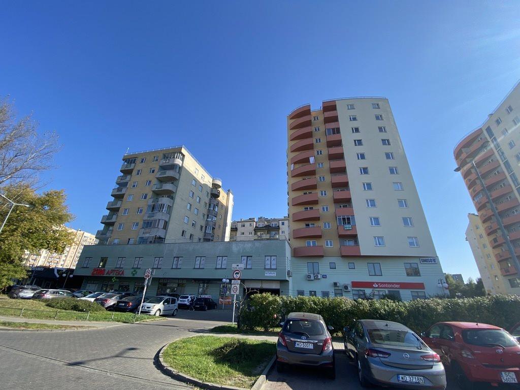 Mieszkanie dwupokojowe na sprzedaż Warszawa, Bemowo, Powstańców Śląskich  32m2 Foto 12