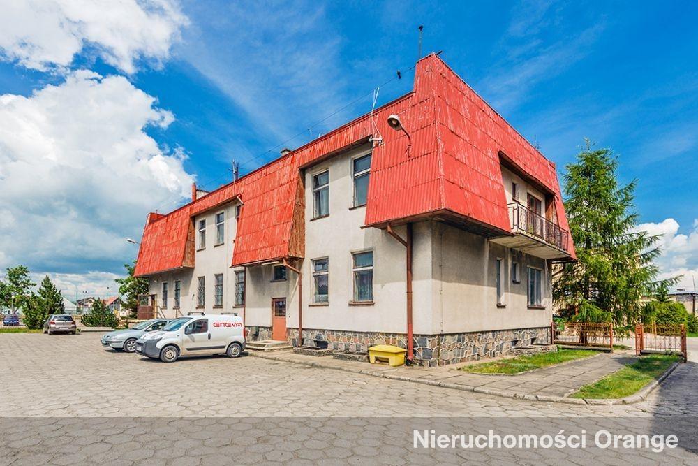 Lokal użytkowy na sprzedaż Zblewo  914m2 Foto 3