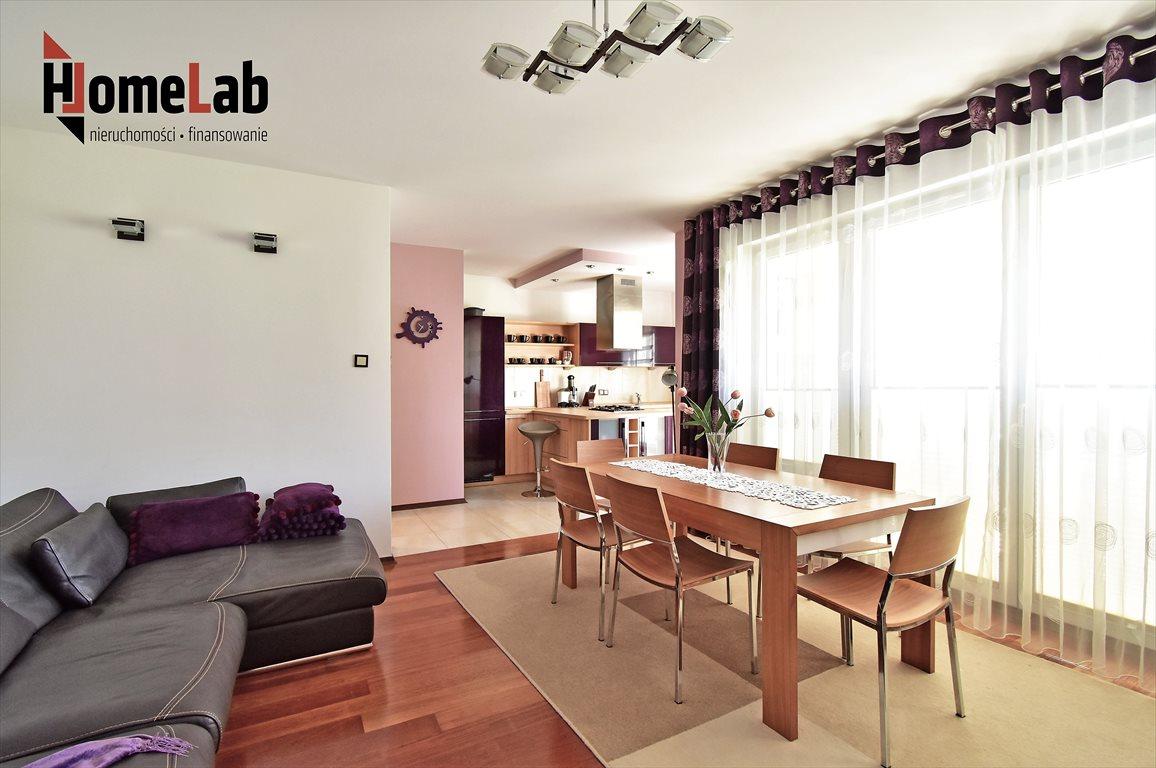 Mieszkanie trzypokojowe na sprzedaż Lublin  84m2 Foto 1