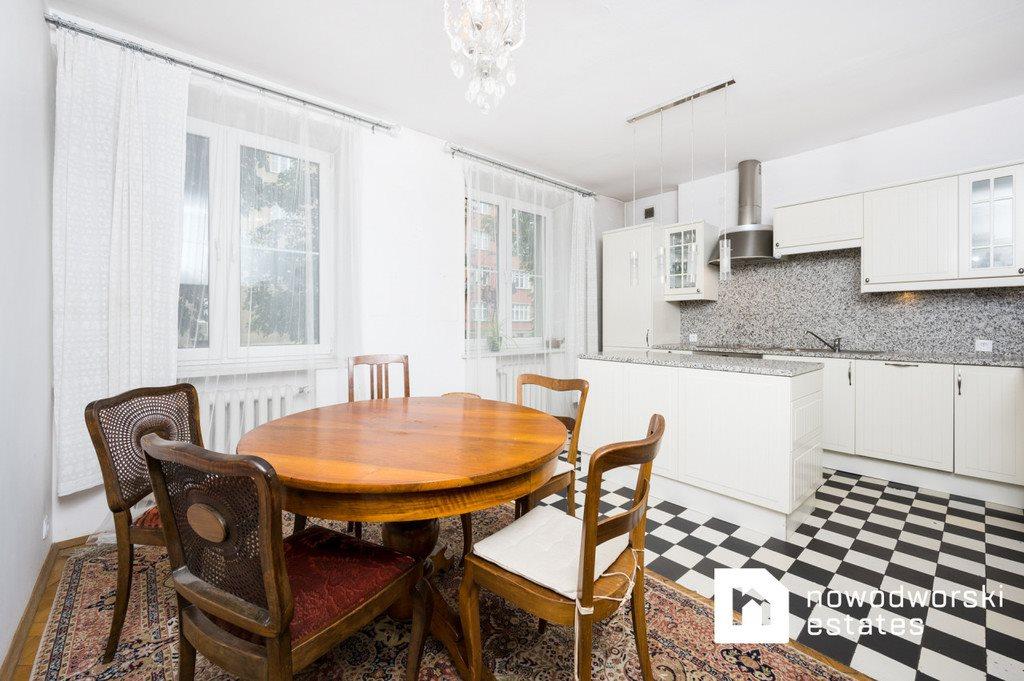 Mieszkanie trzypokojowe na sprzedaż Kraków, Krowodrza, Królewska  109m2 Foto 1