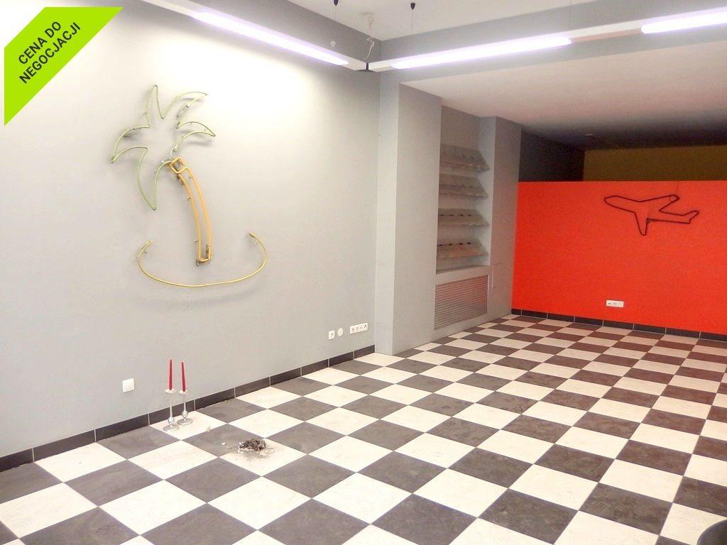 Lokal użytkowy na wynajem Kielce, Centrum  113m2 Foto 2