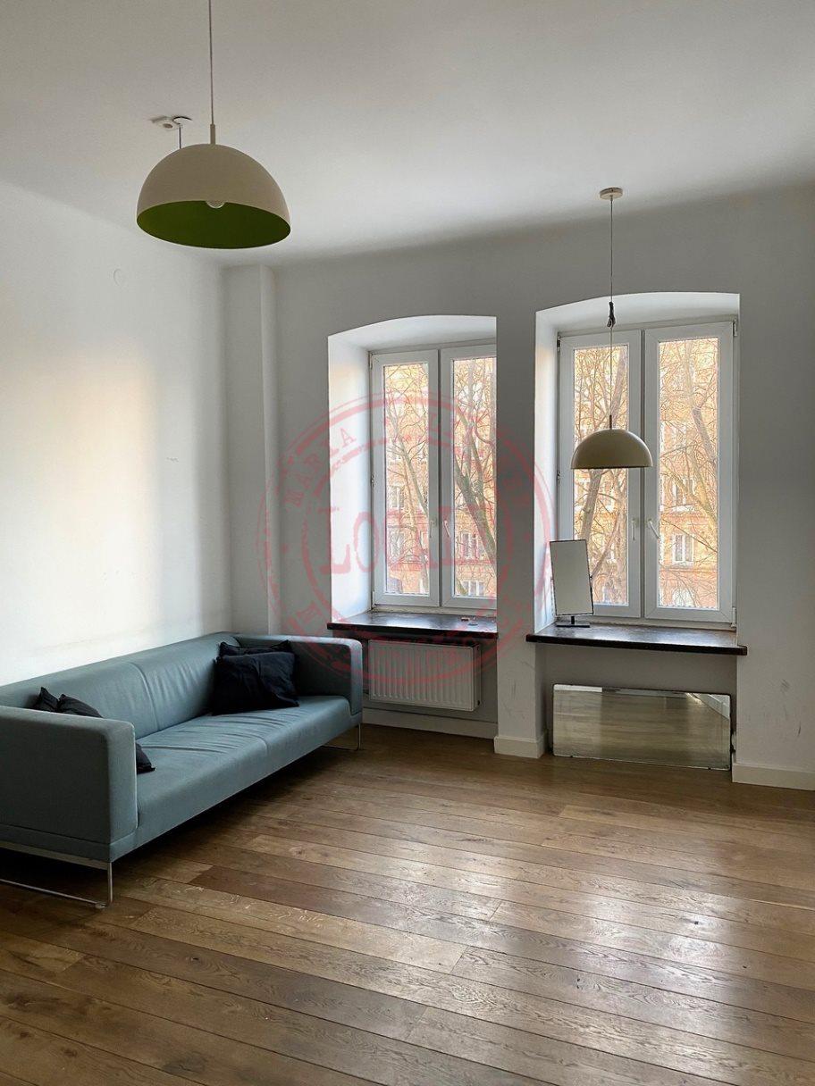 Mieszkanie dwupokojowe na sprzedaż Warszawa, Wola, Wawelberga  41m2 Foto 1