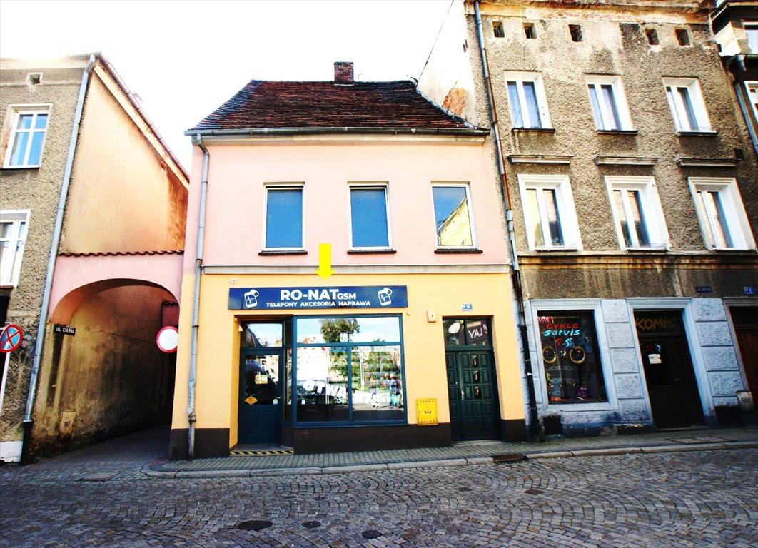 Lokal użytkowy na sprzedaż Prudnik, Piastowska  50m2 Foto 2