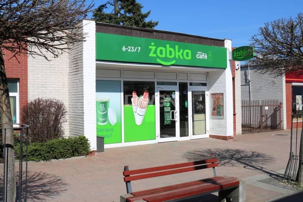 Lokal użytkowy na sprzedaż Szczecin, Słoneczne, Rydla  80m2 Foto 1