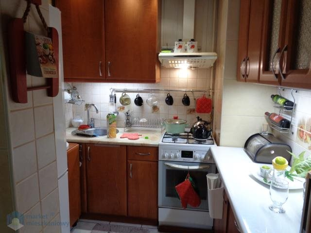 Mieszkanie dwupokojowe na sprzedaż Warszawa, Bielany, Wrzeciono, Nocznickiego Tomasza  35m2 Foto 7