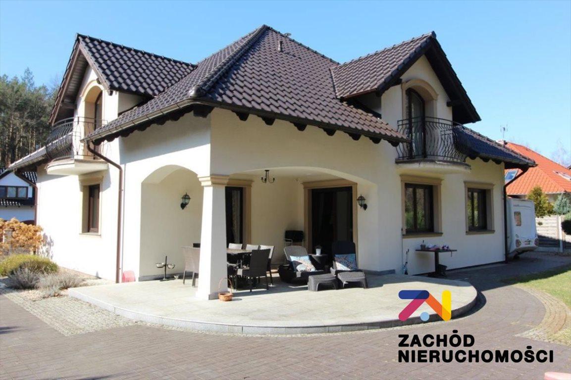 Dom na sprzedaż Zielona Góra, Przylep, PRZYLEP-SOLIDARNOŚCI  250m2 Foto 4