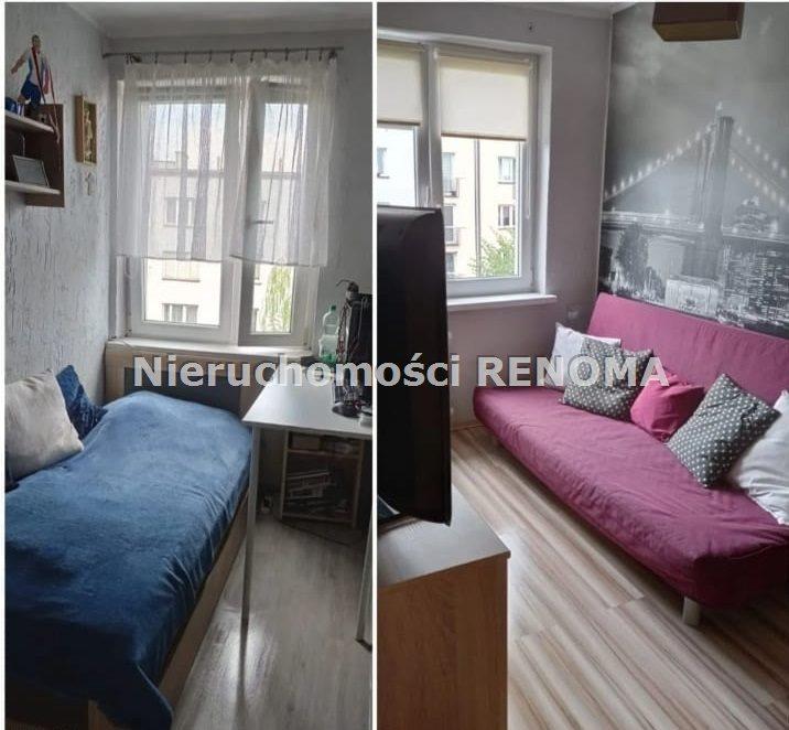 Mieszkanie trzypokojowe na sprzedaż Jastrzębie-Zdrój, Osiedle 1000-lecia, 1000-Lecia  46m2 Foto 7