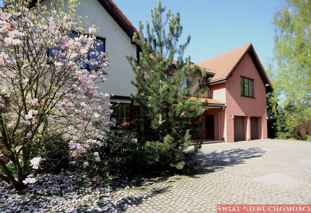 Dom na sprzedaż Żerniki Wrocławskie  420m2 Foto 3