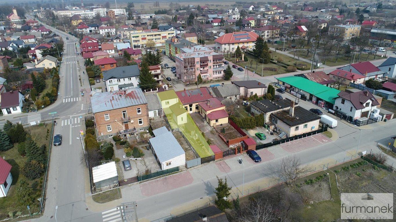Dom na sprzedaż Turobin, Narutowicza  107m2 Foto 6