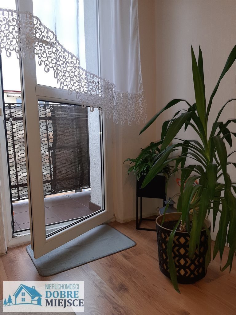 Mieszkanie trzypokojowe na sprzedaż Bydgoszcz, Błonie  49m2 Foto 5
