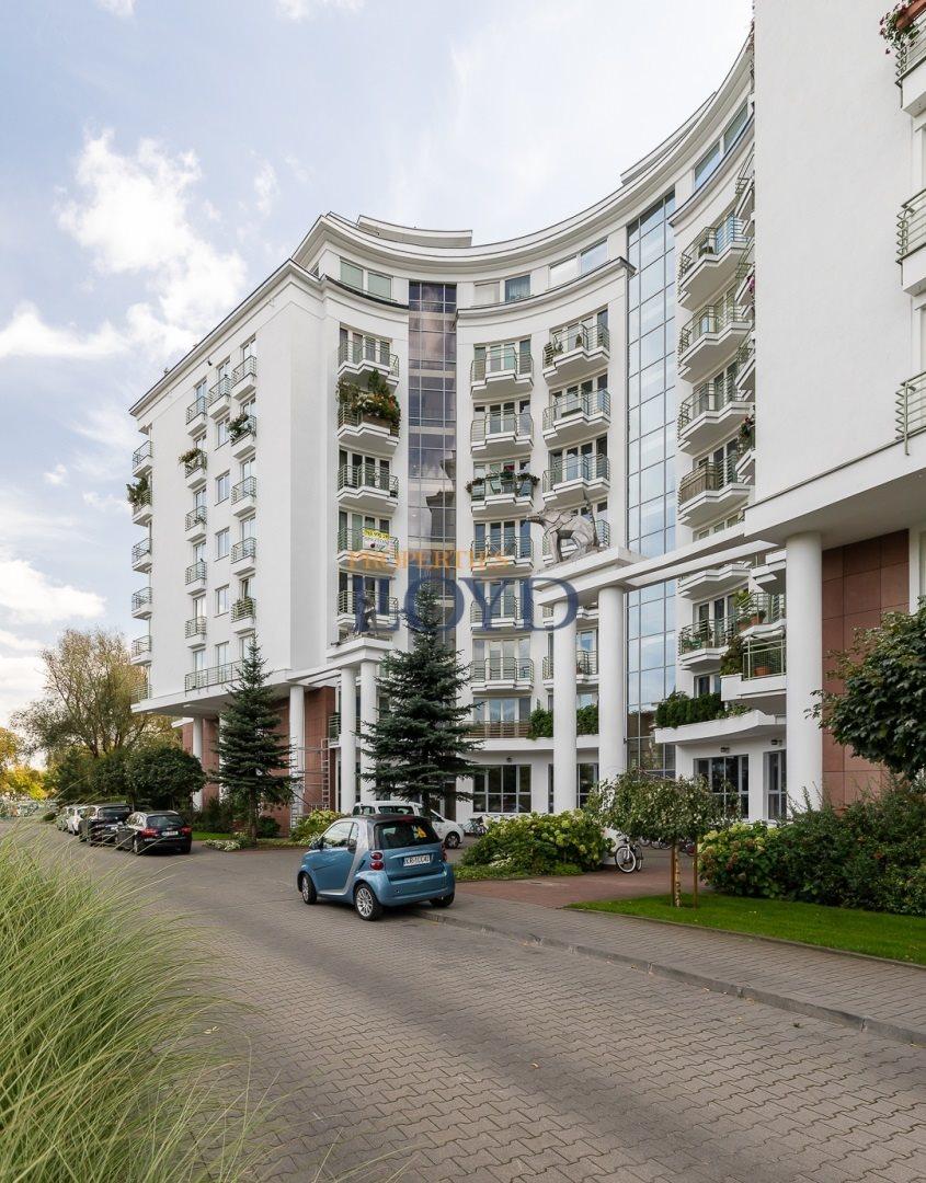 Mieszkanie na sprzedaż Warszawa, Wilanów, Aleja Wilanowska  174m2 Foto 7