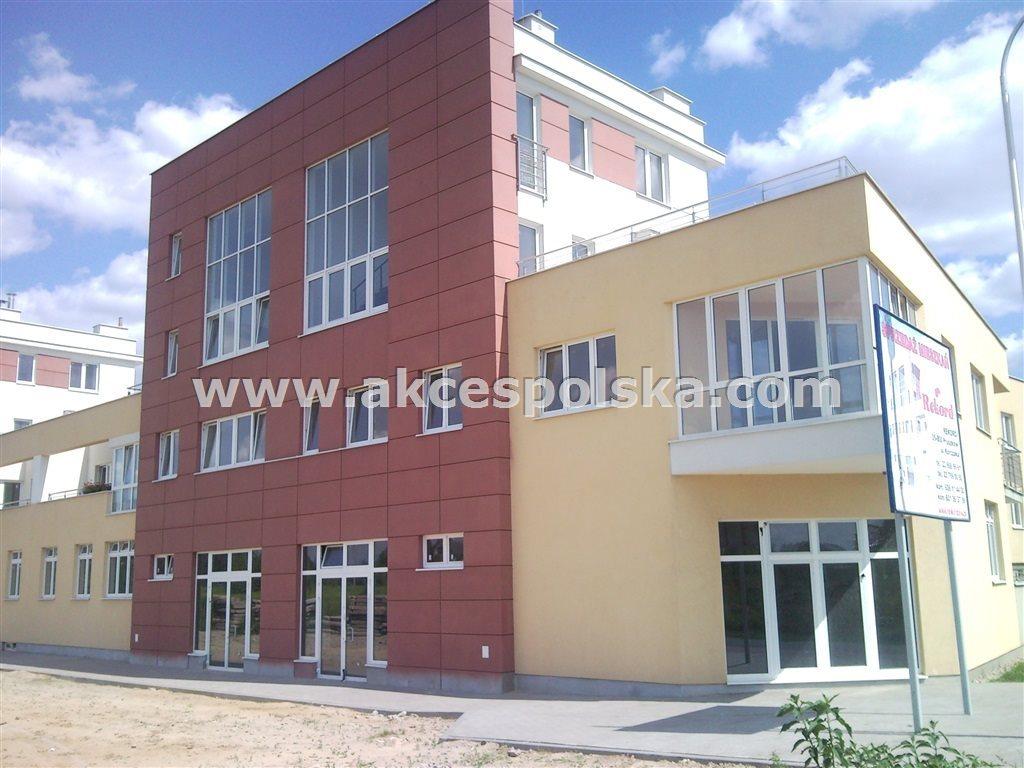 Lokal użytkowy na sprzedaż Pruszków, Bąki  92m2 Foto 2