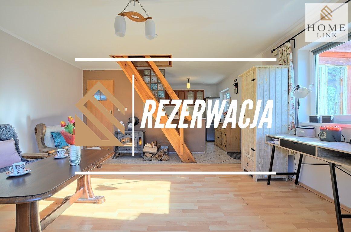 Dom na sprzedaż Marcinkowo  59m2 Foto 5
