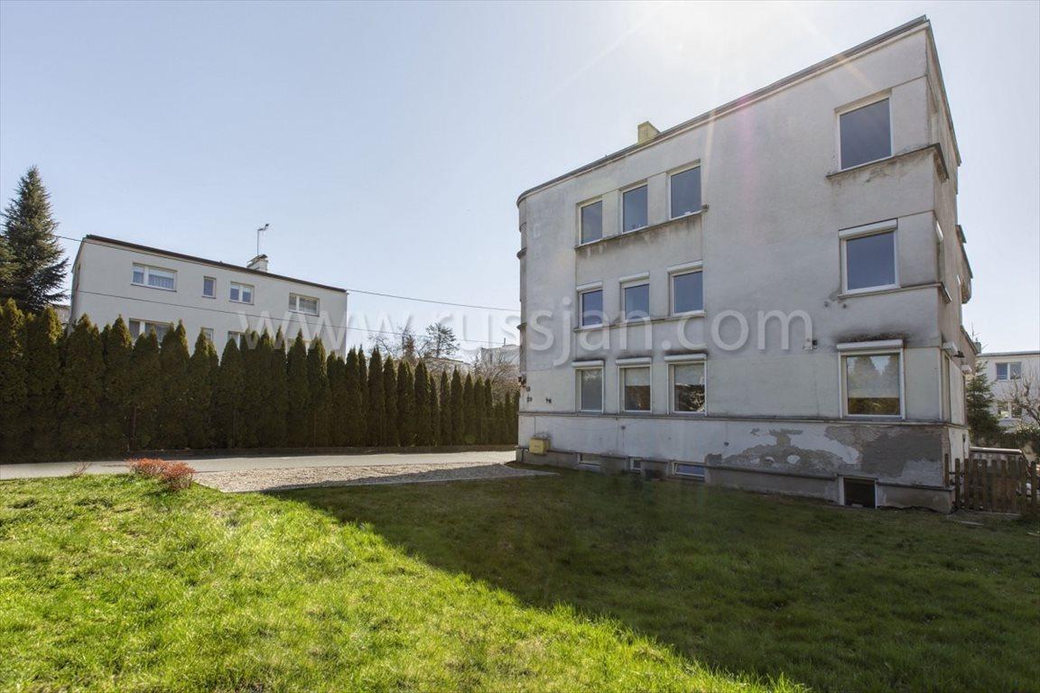 Mieszkanie czteropokojowe  na sprzedaż Gdynia, Przebendowskich  110m2 Foto 9