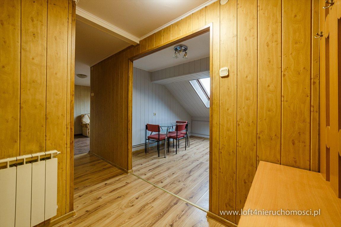 Mieszkanie dwupokojowe na sprzedaż Nowy Sącz, Lwowska  52m2 Foto 4
